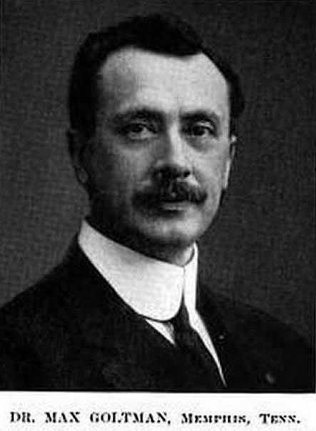 Dr. Max Goltman