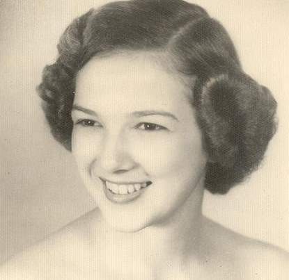 Margaret Alice Nichols