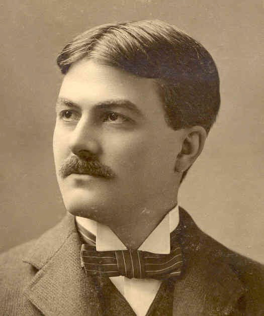 George Crile, MD