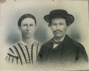 Descendants of Russell Goforth