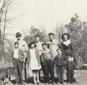 Photo Gallery Page 49 - Family Photo Gallery