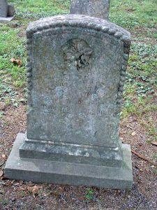 Descendants of George B Huffman