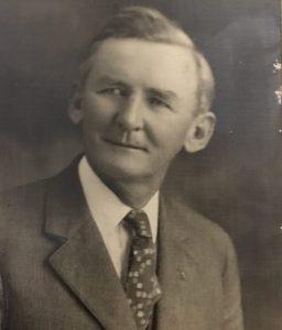 Walker, Mark Anthony Sr.