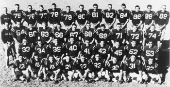 1960 Mississippi football team