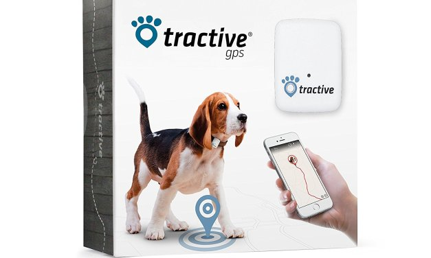 Tractive GPS Pet Tracker: Review & Features