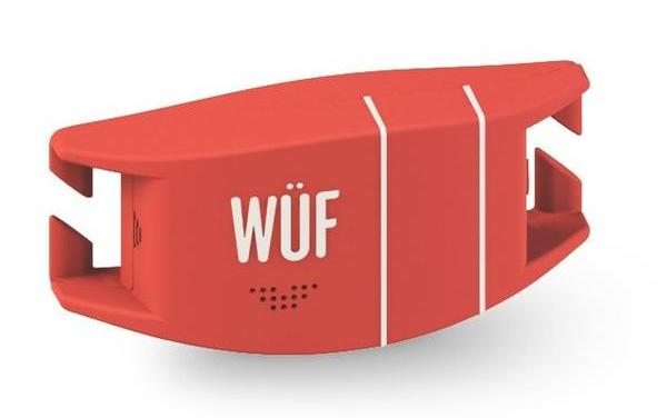 Wuf Dog Collar Review