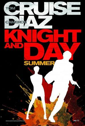 Knight and day Top 10 Funniest Movies of 2010   2011