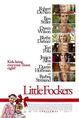 Little fockers Top 10 Funniest Movies of 2010   2011
