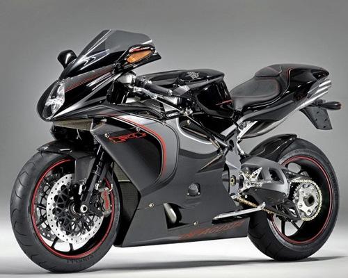 MV Agusta F4 CC Fast Bike Top 10 Fastest Motorbikes in the World