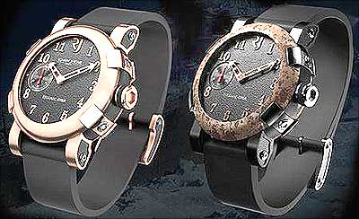 Titanic Watches Most expensive Watch 9 Top 10 Most Expensive Watches in The World