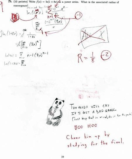 Blog Ragazze: Top Most Funny Exam Answers