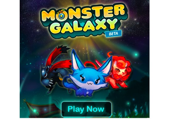 MonsterGalaxy Top 10 Fastest Growing Facebook Games