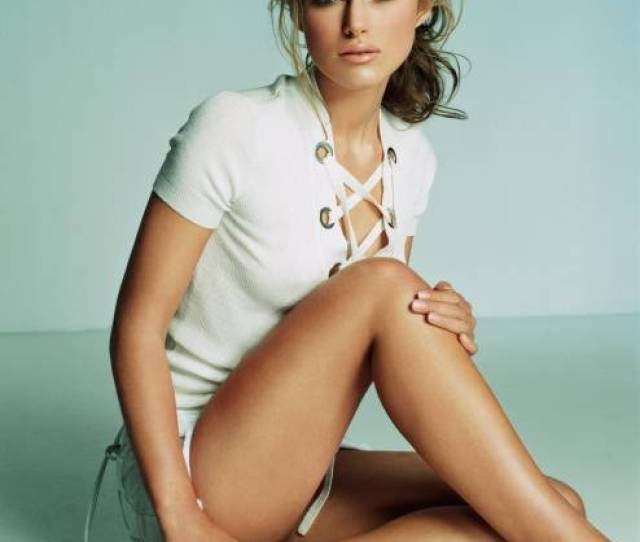Keira Knightley Top 10 Sexiest Young British Actresses