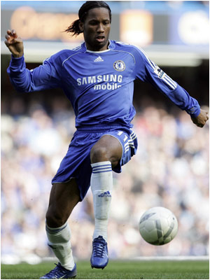 Didier Drogba Top 10 Best Soccer Players In The World
