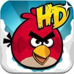 Angry Birds Apple iPad 2 10 Must Have Apps For Apple iPad 2   2011
