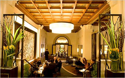 daniel 10 Best Restaurants In The New York City