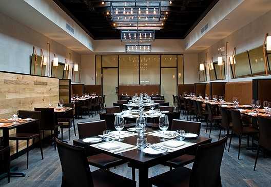 scarpetta 10 Best Restaurants In The New York City