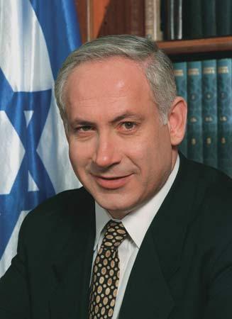 Benjamin Netanyahu Top 10 Presiden Genius dan Monarki Pemimpin