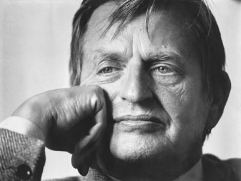 Olof Palme Joachim Top 10 Presiden Genius dan Monarki Pemimpin