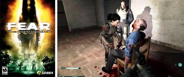 7.  TAKUT Top 10 Best Game Shooter Orang Pertama pada 2012