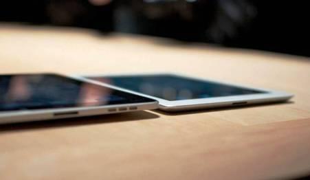 4.  Berat 10 Perbedaan Antara iPad 2 dan The iPad Baru 3
