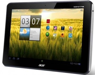 10. Acer Iconia Tab A200 e1340208434267 Top 10 Best iPad Alternatives