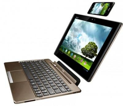 8. Asus PadFone e1340208460880 Top 10 Best iPad Alternatives