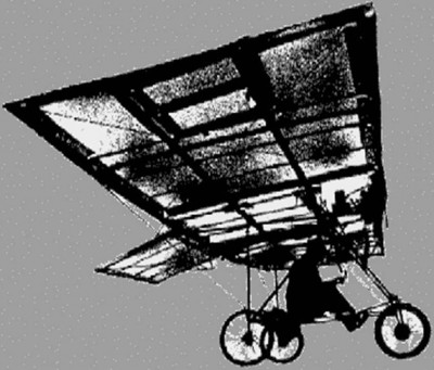 8. Flight and Aviation e1340789781565 Top 10 Inventions that Changed the World Forever