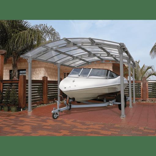 Arcadia 5000 Carport