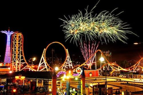 Coney Island Luna Park