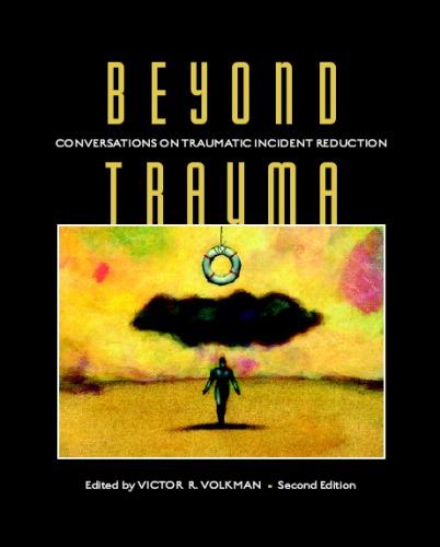 Cat A 3 yrs Beyond Trauma eBook
