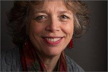 Mary Goossen-Scott