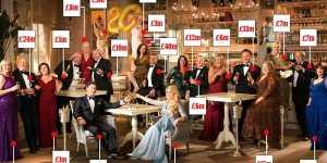 La grande soirée des millionnaires : qu'ont-ils fait de leur jackpot ? (suite)
