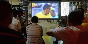 Les paris fous des Chinois durant la coupe du monde avant France-Belgique