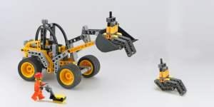 La drôle de priorité de ce nouveau millionnaire : s'offrir des Lego!