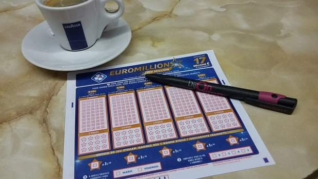 cagnotte Euromillions