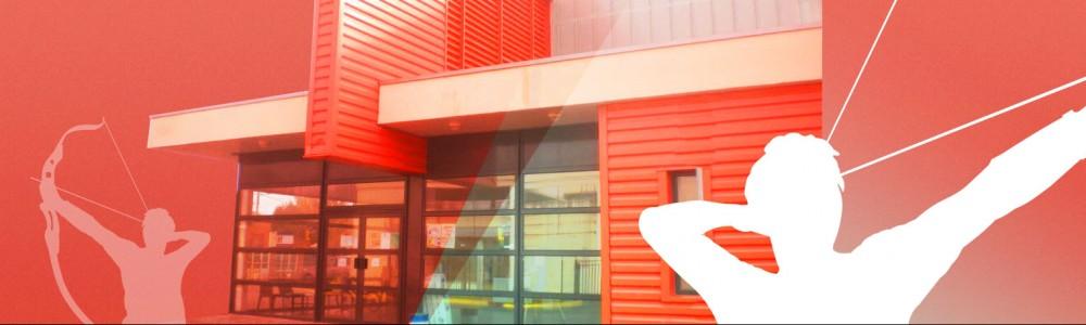 Salle de sport de La Couture