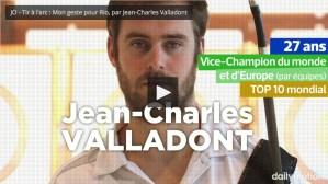 Jean-Charles VALLADONT