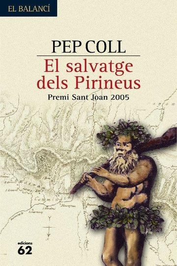 Salvatge dels Pirineus