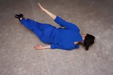 BAU#2, dalla serie BAU - Coreografia del pensare
