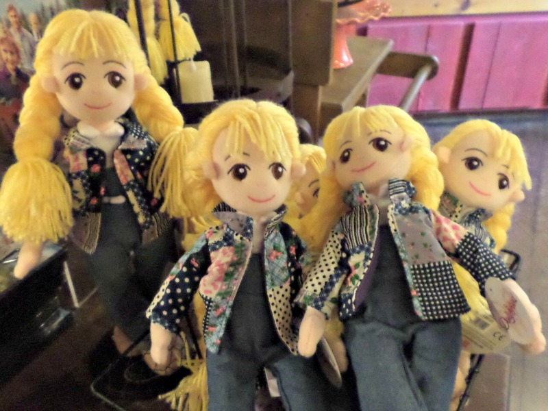 Dolly Parton Dolls
