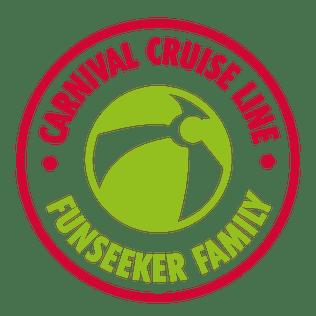 carnival badge