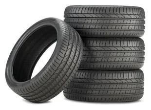 Tire Rack Order Pick
