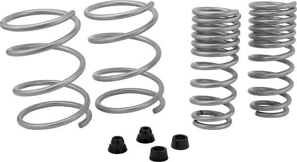 Hotchkis Sport Suspension Sport Springs