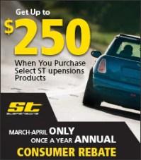 Tire Deals, Rebates & Special Offers
