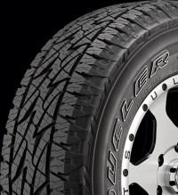 Bridgestone All Terrain Tires