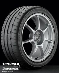 MMMM new tires