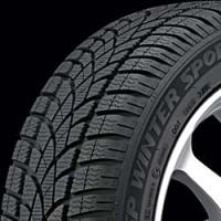 TDIClub Snow Tire Review