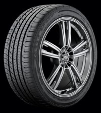 Eagle F1 Asymmetric Tires Goodyear Tires Canada