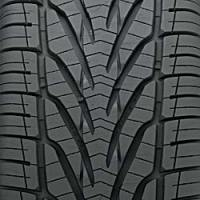 VWVortex.com - Finally getting to the F1 AS Tires: Question